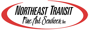 Northeast Transit Fine Art Services